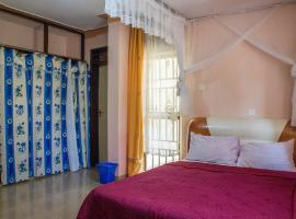 Royal Crane Resort, Arua
