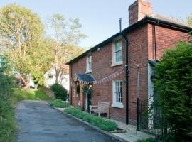 Beckhampton Bed and Breakfast, Beckhampton (рядом с городом Winterbourne Monkton)