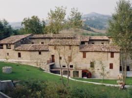 Mulino del Lentino, Nibbiano (Tassara yakınında)