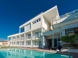 Hotel Villa Katy