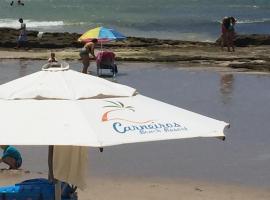 Carneiros Resort Beira Mar Térreo
