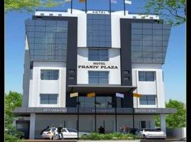 Hotel Praniv Plaza, Dindigul