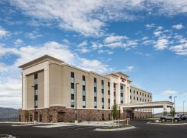 Hampton Inn Lewiston, ID, Lewiston