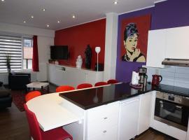 Apartment At Ghent
