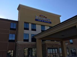 Baymont by Wyndham Page Lake Powell