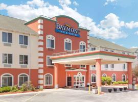 Baymont by Wyndham Chicago/Calumet City, Calumet City