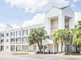 Baymont Inn and Suites, Wilmington