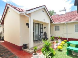 Mpofu Guest House, Harare