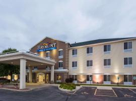 Baymont Inn and Suites Waterford/Burlington, Waterford