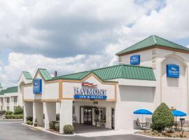 Baymont by Wyndham Greensboro/Coliseum