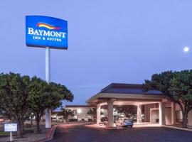 The 10 Best Hotels In Amarillo Tx Cheap Amarillo Hotels