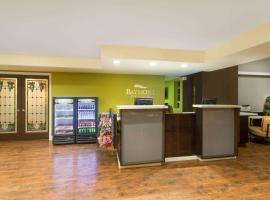 Baymont Inn & Suites Modesto/Salida, Modesto