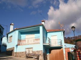 Casa Rural La Ereta, Júzcar