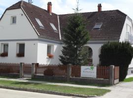 DuNatura Vendégház, Dunakiliti