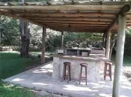 Maynumbi, Belén de Escobar (Zelaya yakınında)