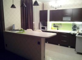 Apartment on Kuybisheva 98