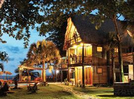 Casa Maravilla Eco Lodge & Beach