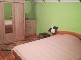 Apartment&Rooms MB, Saraybosna (Lipe yakınında)