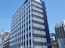 ダイワロイヤルホテルD-CITY大阪新梅田