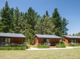 Savana Estate Chalet 2, Poukawa