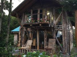 Mi Casa del Lago Natri, Natri