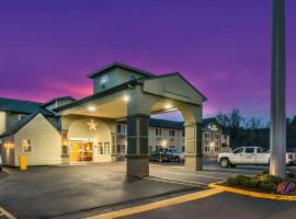 Best Western Cottage Grove Inn, Cottage Grove