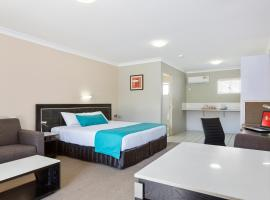 Comfort Inn North Brisbane, Brisbane