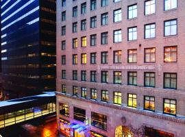 Hyatt Place Des Moines Downtown
