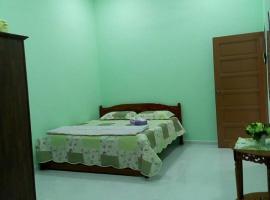 IMAN HOMESTAY & TRANSIT ROOM