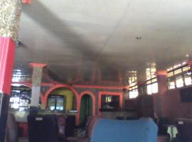 Peace Gardens Hotel, Calabar (Near Ikom)