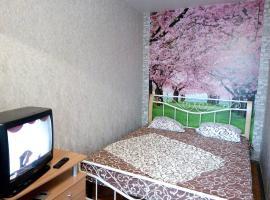 Квартира возле Жулян