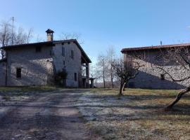 Borgo Pizzicarè, Vado (Berdekatan Monzuno)