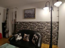 Polhouse Apartamenty