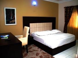 Meritz Hotels And Suites