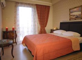 Hotel Anesi, Афины (рядом с городом Akharnaí)