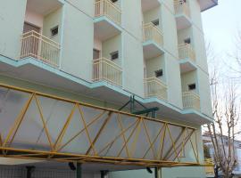 Hotel Sidney, Bellaria-Igea Marina (Igea Marina yakınında)