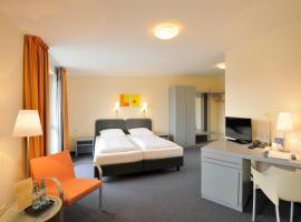 Schlafgut - Hotel im Werkhof Superior