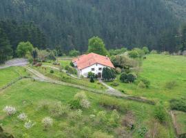 Hotel Rural Natxiondo, Lekeitio