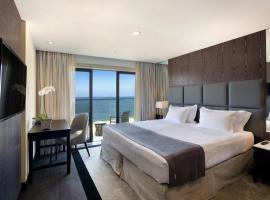 Windsor California Hotel, Rio de Janeiro
