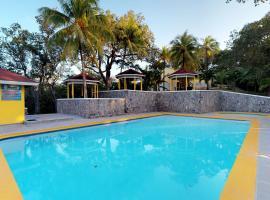 Hermosa Vista @ Henry's Cove, Punta Gorda (рядом с городом Порт-Ройал)