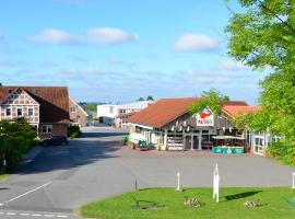 Fewo Obsthof Matthies, Jork