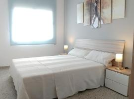 DownTown Sabadell Apartment, Sabadell