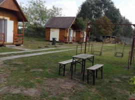 Tóthüdülő, Tiszakécske (рядом с городом Lakitelek)