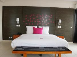 Douala Design Hotel, Douala