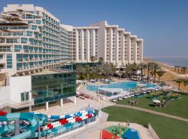 Leonardo Club Hotel Dead Sea - All Inclusive, Ein Bokek (Near Kerak)