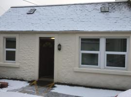 Caledonian Cottage