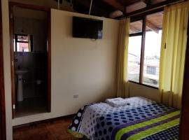 El Confort Quito Norte