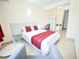 Lova Hotel