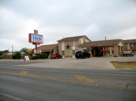 Hunter House Inn and Suites, Ingram