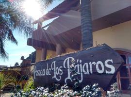 Posada del los Pajaros, Villa Carlos Paz (La Cuesta yakınında)